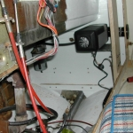 Heater Install