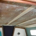 Main cabin insulation