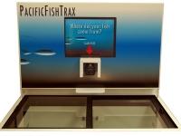 Pacific Fish Trax Kiosk