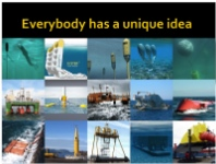 LCTSA Wave Energy Presentation slide