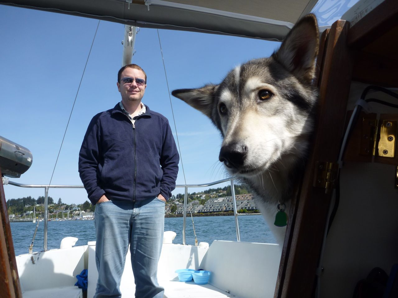 Bella_Sailing